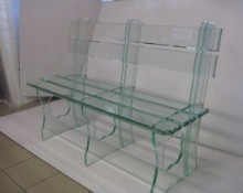УФО склейка зеркал и стекол