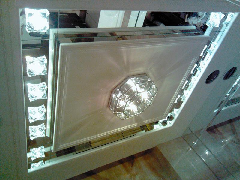 Зеркало на заказ  выборгский район